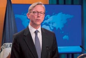 هوک: توافق هستهای ایران یک قرارداد شخصی است که اعتبار آن تا پایان دوره اوباما بود