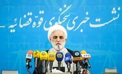احمدی نژاد بیاید و جای پولها را نشان دهد/ بازداشت 4 کارمند وزارت صمت و اعلام حکم 35 پرونده فساد اقتصادی تا آخر هفته/ قوه قضاییه به دنبال شناسایی بازنشستههاست