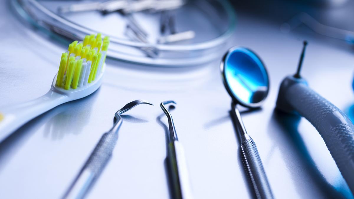 تجهیزات پیشرفته دندان پزشکی را در این سامانه بخرید