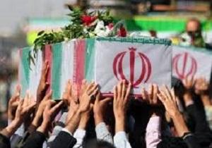 شهدای حمله تروریستی در اهواز تشییع میشوند