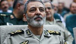 سرلشکر موسوی شهادت جمعی از هموطنانمان در حادثه اهواز را تسلیت گفت