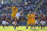 تداوم نتایج ضعیف رم در روز پیروزی پرگل لاتزیو