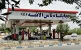 باشگاه خبرنگاران - رفع نیاز سوخت خودروها در آبادان