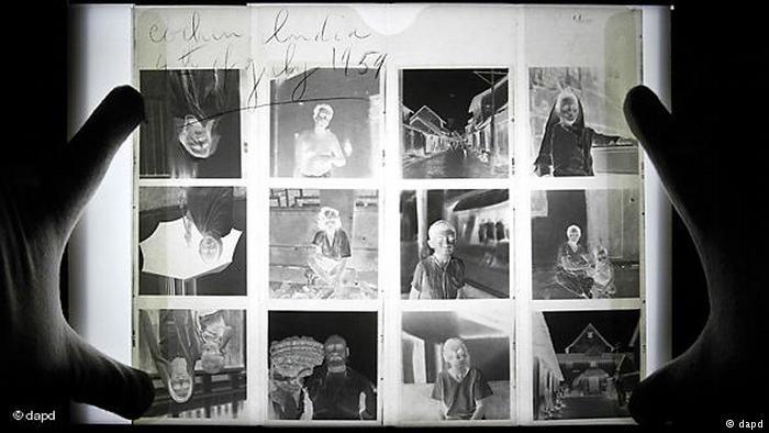 ماجرای عجیب زنی مرموز که هنرمندانه جاسوسی می کرد+تصاویر