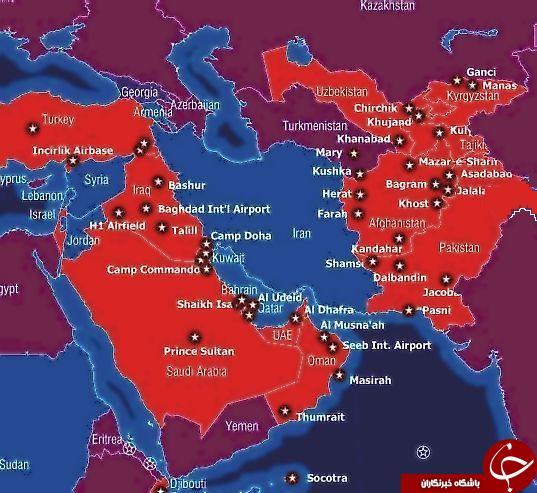 سریع و دقیق؛ ویژگی انتقام با موشکهای ایرانی