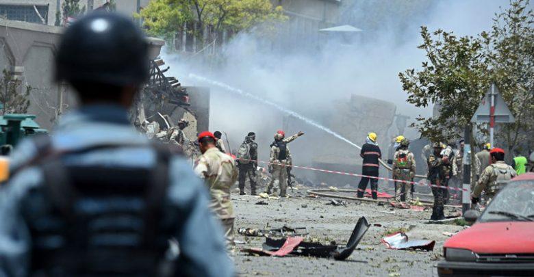 کشته و زخمی شدن حدود 600 غیر نظامی در یک ماهکشته