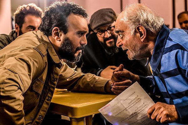 یک عشق ایرانی عربی روی آنتن شبکه ۳/ اولویت ما ساخت سریال های کمدی است