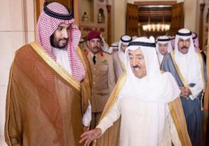 عطوان: چرا سفر محمد بن سلمان به کویت تنها دو ساعت طول کشید؟