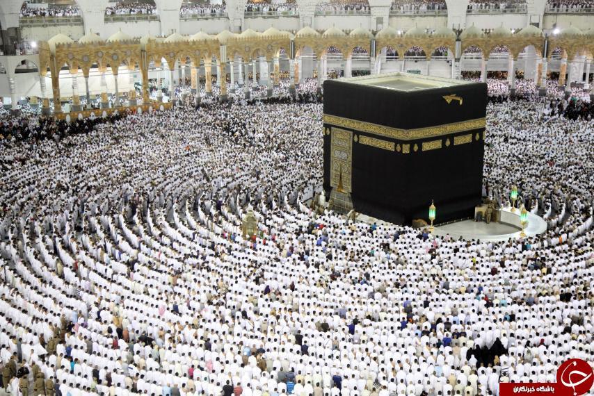 قبله کجاست؟ / نماز خواندن در داخل کعبه چگونه است؟ +حکم شرعی