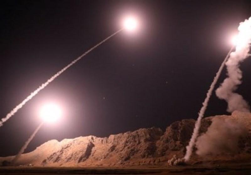 ماجرای استفاده از پهپادی شبیه RQ۱۷۰ آمریکایی در عملیات اخیر توسط سپاه/حمله موشکی سپاه چه پیامی برای آمریکا داشت؟