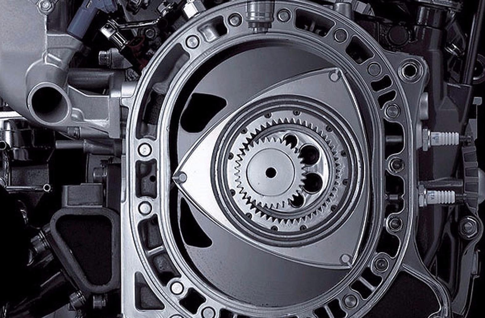 موتور دورانی مزدا باز خواهد گشت +تصاویر