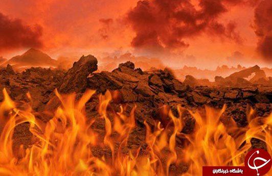 خداوند شکم چه افرادی را از آتش جهنم پر میکند؟! / معرفی افرادی که همیشه در لعنت خدا و فرشتگان هستند!