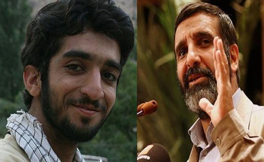 خاطره جالب حاج حسین یکتا از شهید حججی+ فیلم