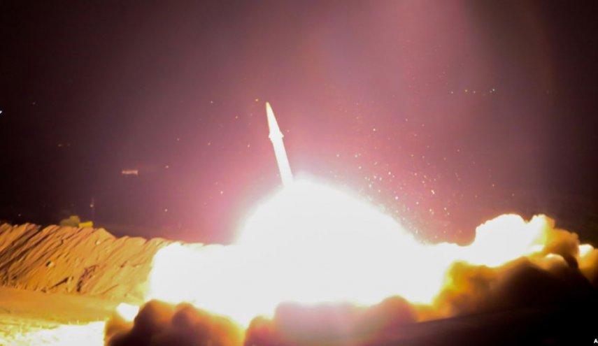 حمله موشکی ایران بیخ گوش آمریکایی ها/ تهران چه پیامی برای واشنگتن و ریاض داشت؟