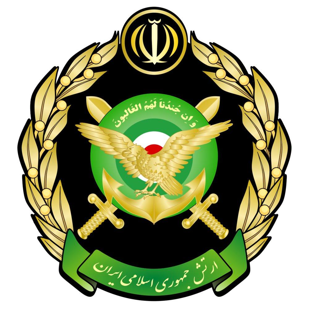 پیام تبریک ارتش جمهوری اسلامی ایران به مناسبت آغاز هفته نیروی انتظامی