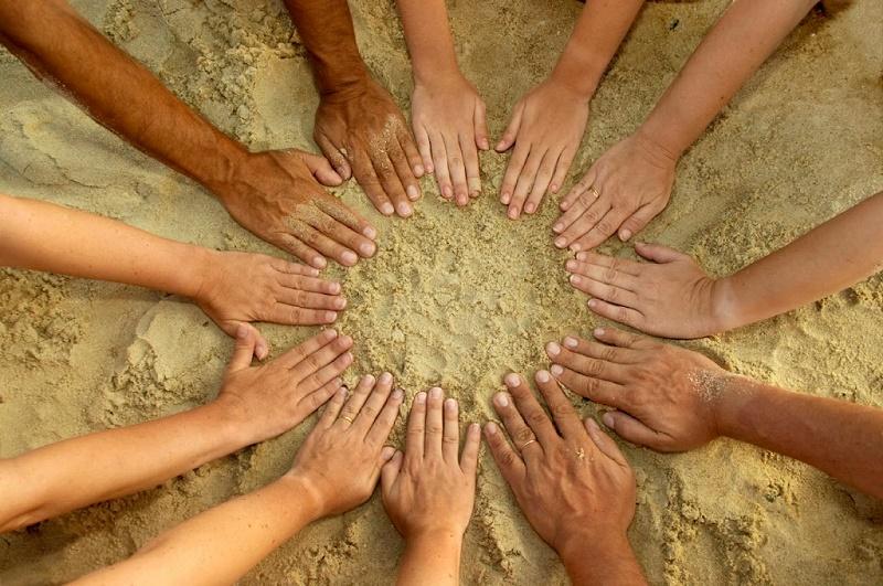 ارتباط میان رنگ پوست انسان و سکته