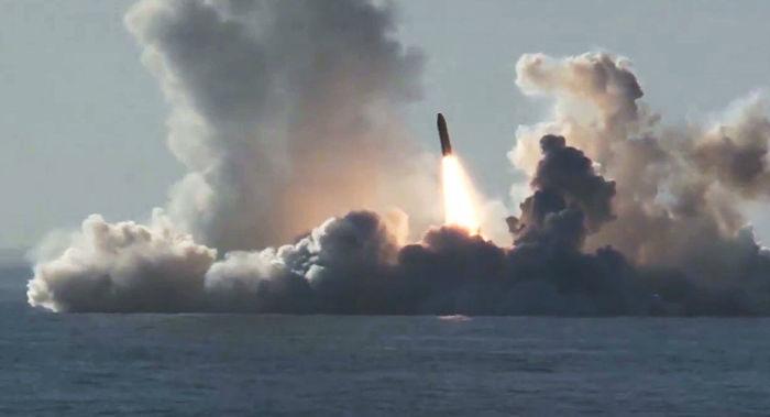 مخربترین موشکهای بالستیک قاره پیمای جهان را بشناسید
