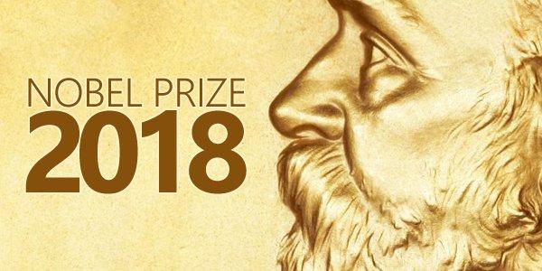 در مراسم نوبل ۲۰۱۸ چه گذشت؟