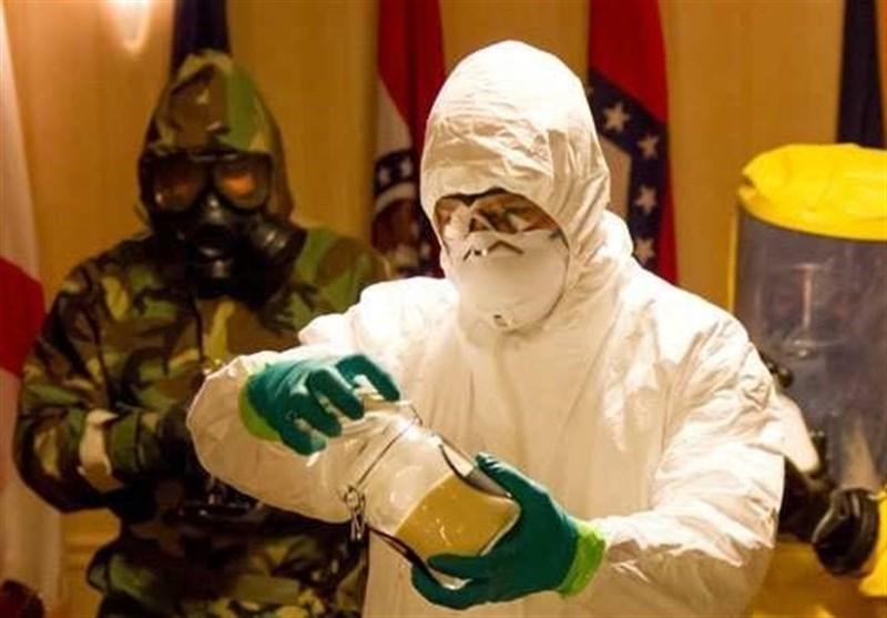 مرگ دهها نفردر آزمایشگاه سرّی آمریکا!