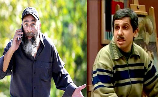 بهترین کمدینهای مرد ایران را بشناسید/  از«مرد عضوی» تا «داونه»!