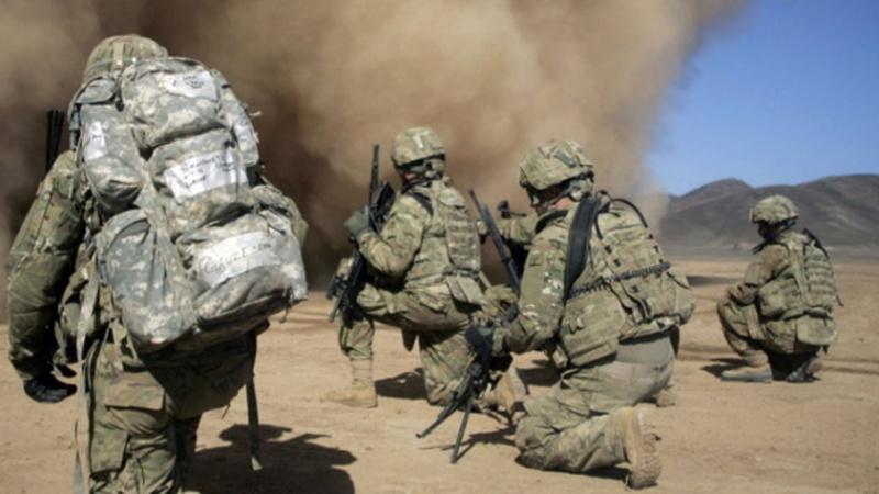 پنتاگون: تغییر روش جنگی در برخی از بخش های افغانستان موثر است