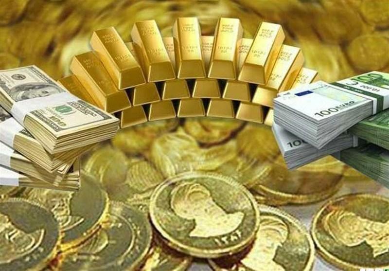 نرخ طلا و سکه در ۱۴ مهرماه ۹۷+جدول