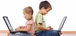 والدین باید بر بازی های رایانه ای کودک خود نظارت کنند