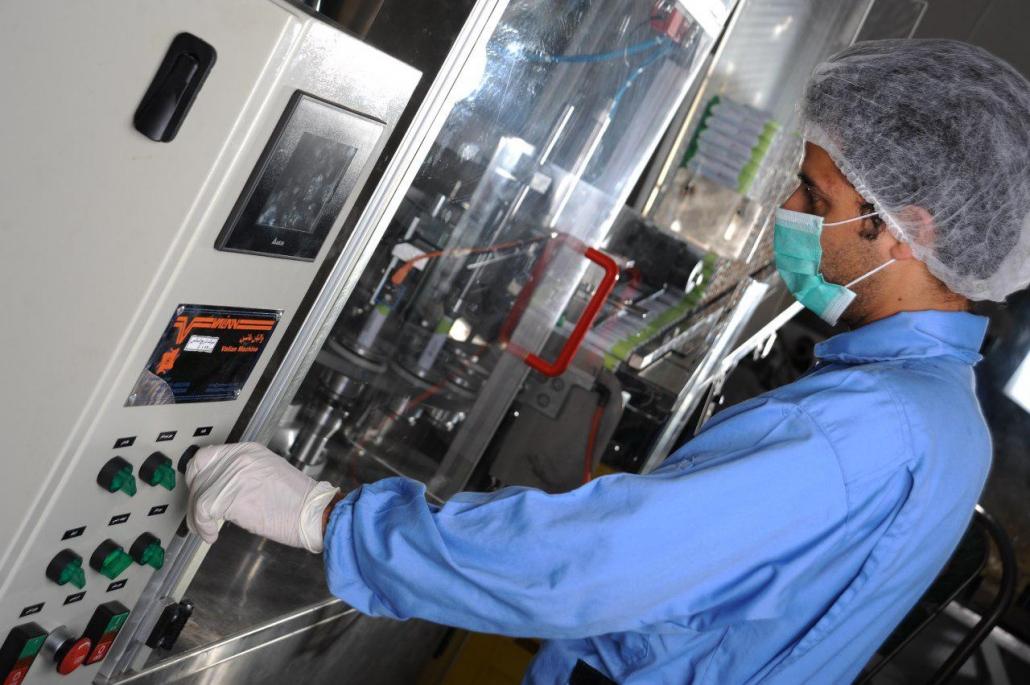 صادرات داروی گیاهی ایرانی به چین مهد طب سنتی دنیا/ شرکتهای داروسازی دست به دامن بانک مرکزی