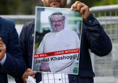 کشف جسد روزنامهنگار منتقد سعودی در استانبول