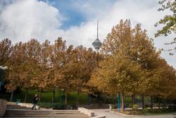 تهران دومین روز هوای پاک را تجربه کرد
