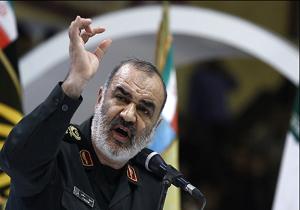 رأی الیوم: نتانیاهو توصیه سردار سلامی را کاملا جدی بگیرد