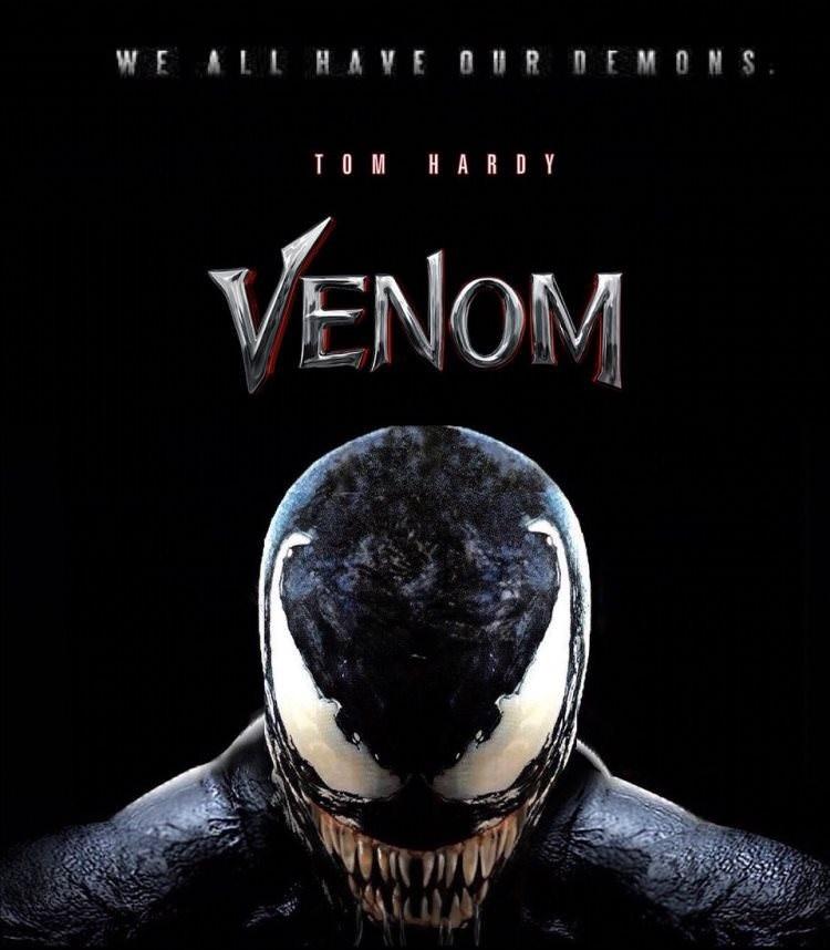 باکس آفیس فیلمهای سینمایی جهان/ تام هاردی با «سم» رکورد گیشه را شکست
