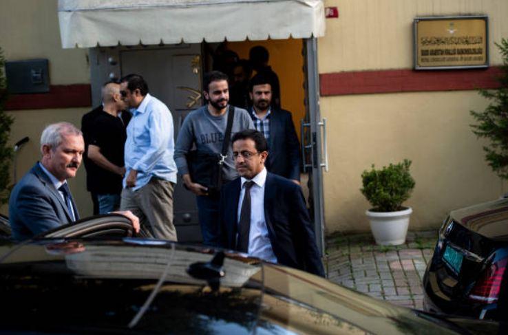 جزئیات جدید از پرونده قتل رو مه نگار منتقد سعودی در استانبول