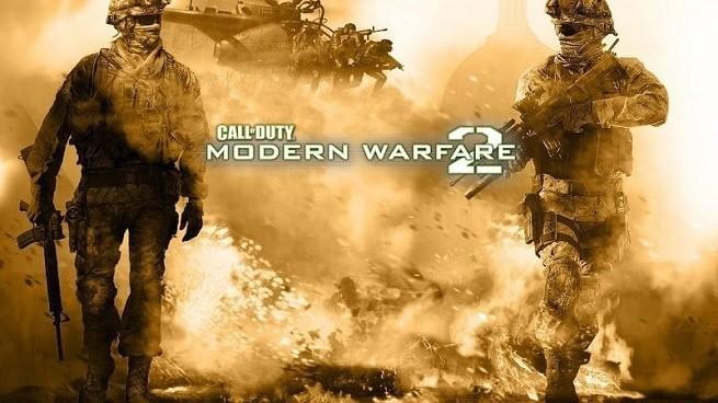 معرفی عنوان Call of Duty: Modern Warfare 2