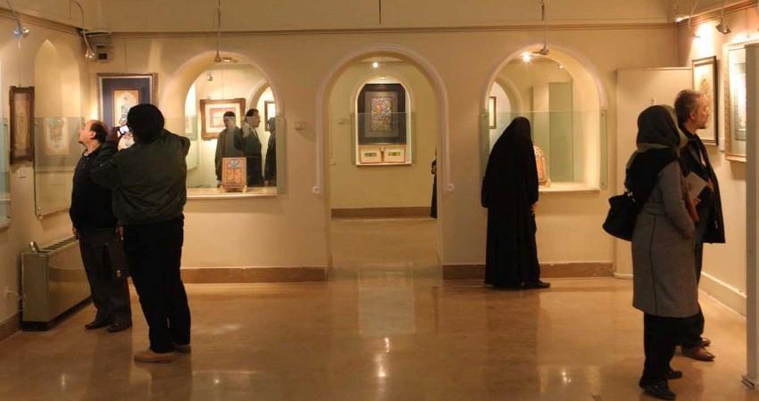 بازدید رایگان موزه ها برای کودکان کرمانی