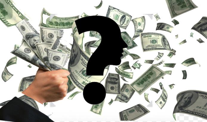 راز دلواپسی سلبریتی معروف ایرانی از گرانی دلار فاش شد/حقایقی پنهان در مصاحبه جنجالی!