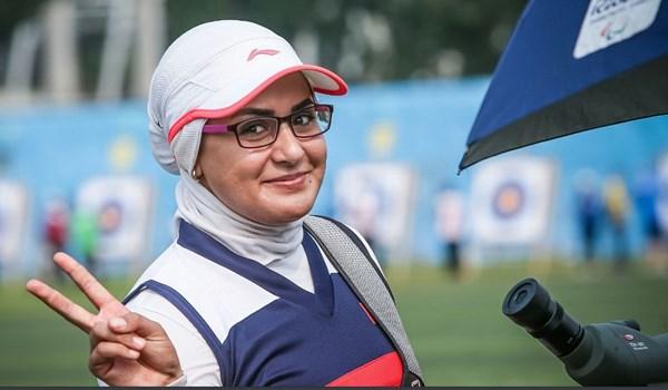 نتایج کاروان ورزشی ایران در سومین روز بازیهای پاراآسیایی ۲۰۱۸