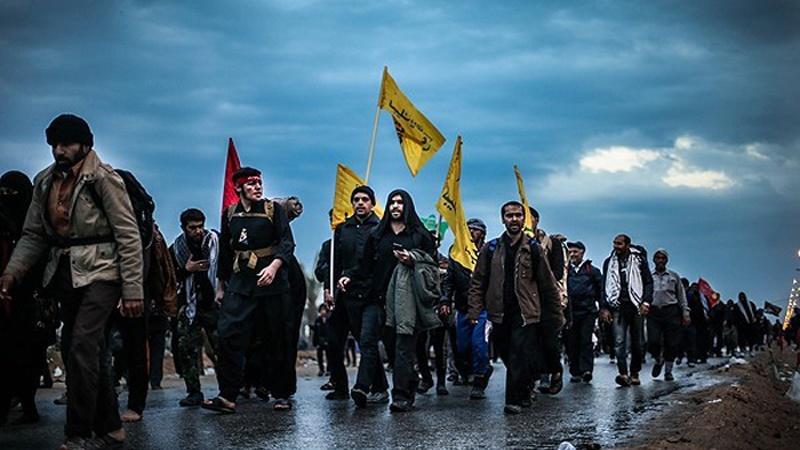 توصیه حجت الاسلام انصاریان برای راهپیمایی اربعین/ کمک به راهپیمایی اربعین خدمت به فرهنگ شیعه است