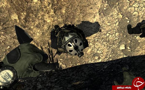 معرفی عنوان Call of Duty: Modern Warfare 2 ////////// گزارش پنجشنبه