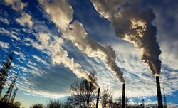 کاهش 8 درصدی گازهای گلخانه ای تا سال 2020