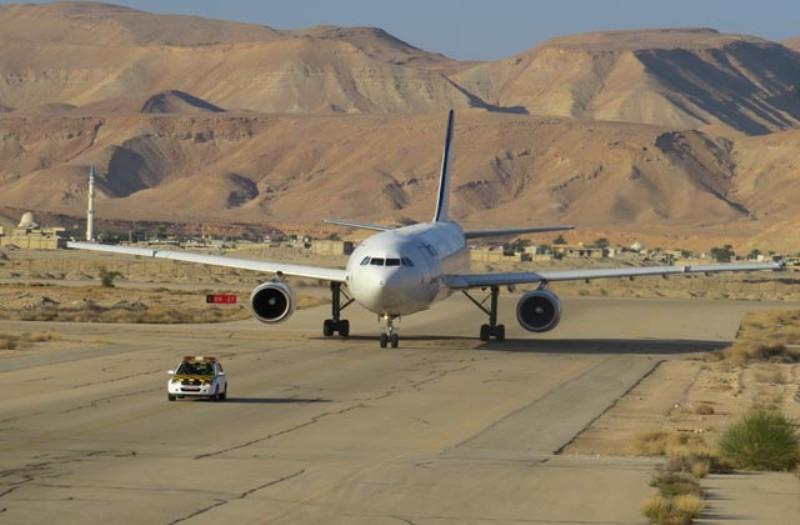 پرواز سبزوار به تهران افزایش یافت