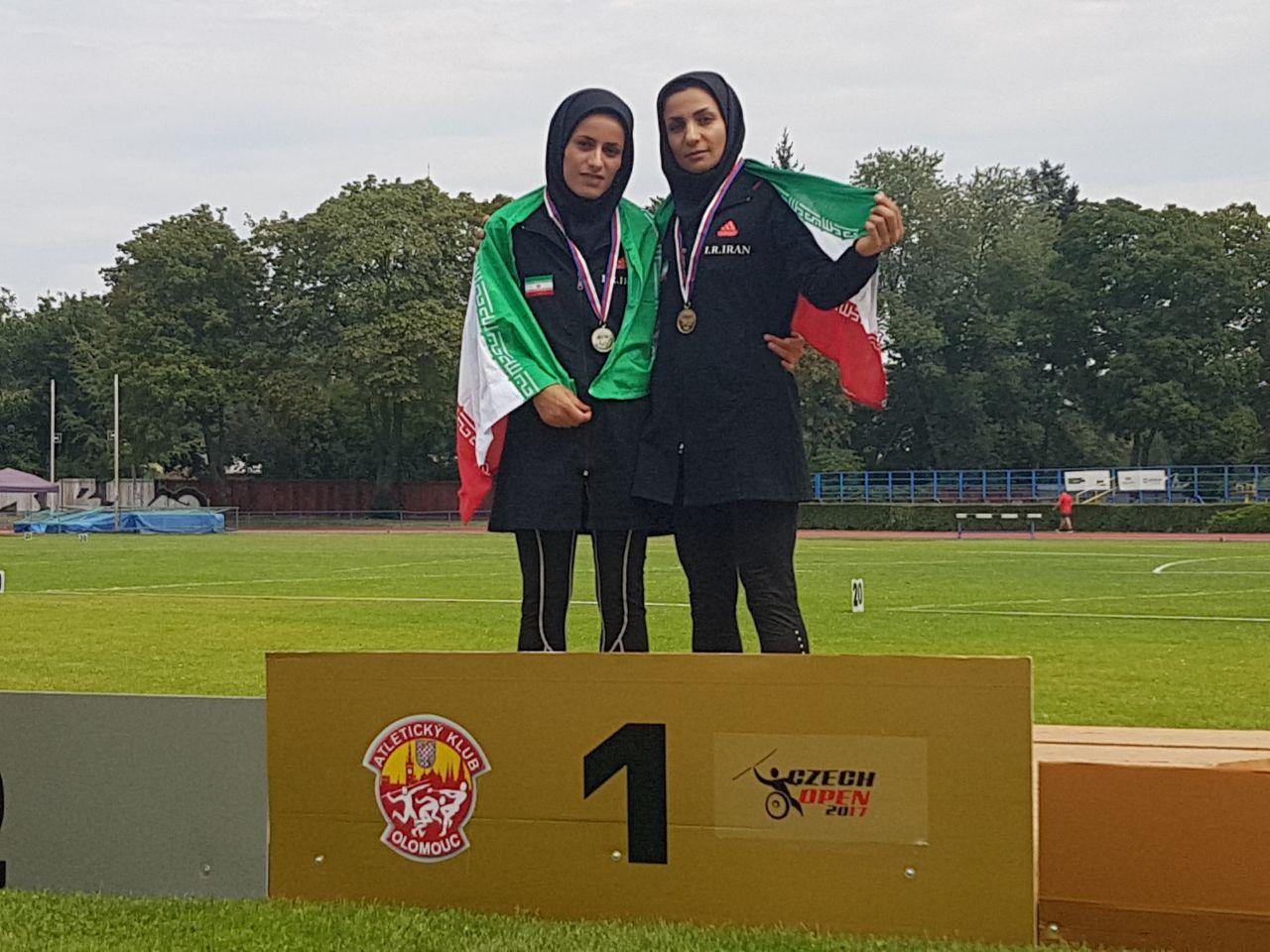 روز سوم بازیهای پاراآسیایی جاکارتا / ۷ طلا، ۴ نقره و ۷ برنز حاصل تلاش ورزشکاران ایرانی