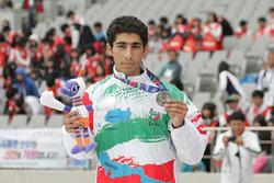 روز سوم بازیهای پاراآسیایی جاکارتا / ۸ طلا، ۷ نقره و ۸ برنز حاصل تلاش ورزشکاران ایرانی