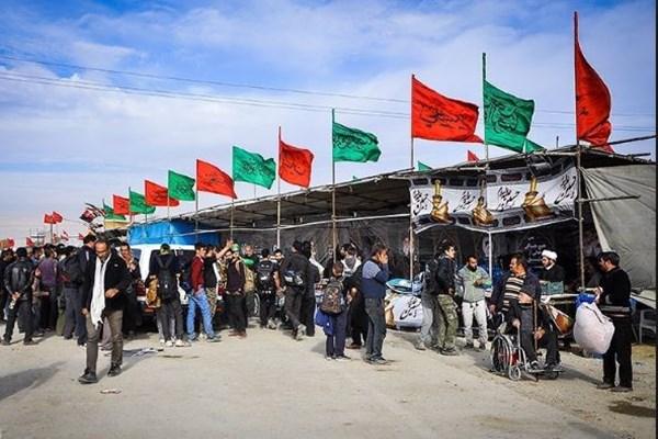 آمادگی مرزها برای پذیرایی از زائران حسینی/ برای سفر هوایی به عتبات  در اربعین چقدر باید هزینه کنیم؟