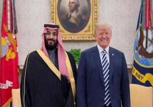 نیویورکتایمز: ترامپ به دیکتاتورها چراغ سبز نشان میدهد/ آمریکا حتی دیگر به حمایت از ارزشهای لیبرال تظاهر هم نمیکند