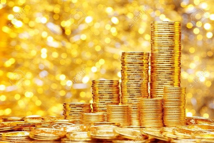 قیمت طلا و ارز در ۱۷ مهر ماه ۹۷ + جدول