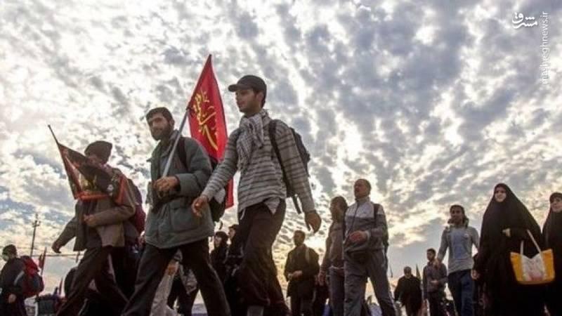 راهپیمایی اربعین؛ نمایش اقتدار «محور مقاومت» / چرا «همه» امسال باید پای کار اربعین بیایند؟
