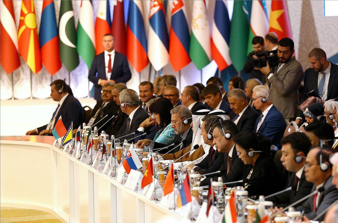 رفتار مجعول آمریکا موجب توسعه درگیریها در منطقه میشود/بروز حادثه تروریستی در اهواز بیانگر تداوم حملات تروریستی در دنیاست