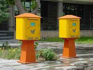پست و یادآوردی خاطرات قدیم/ آیا فضای مجازی جایگزینی مناسبی برای رساندن پیامها است ؟