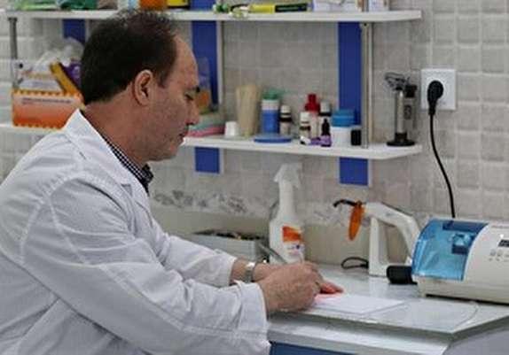 باشگاه خبرنگاران - پزشکی که از ۱۰۷ یتیم اردبیلی حمایت میکند